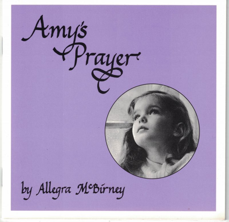 Amy's Prayer