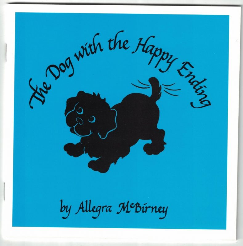 The Dog with the Happy Ending